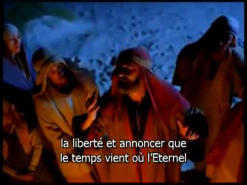 Learning french through movie