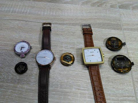 Smart Movt, Swiss+Shenzhen Smart Watch, up to 2-year Battery Life