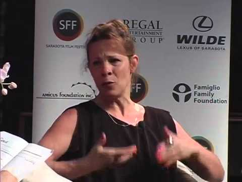 SFF In Conversation with Lili Taylor