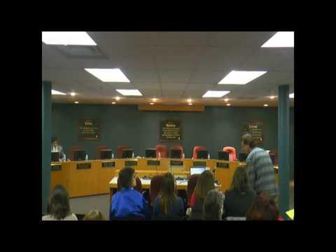 Board of Education 02-27-2017