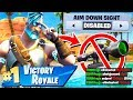 Download WINNING Fortnite Season 5 without Aiming Down Sights Challenge!