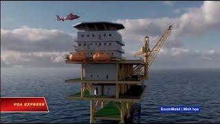 Truyền hình VOA 13/9/19: VN lên án TQ cản trở hoạt động khai thác dầu khí Biển Đông