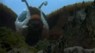 Mothra Song Remix (Subtitled)