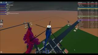 Roblox: Storm Chasers - Helicopters on PS:R!