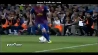 Лучшие финты и голы Lionel Messi