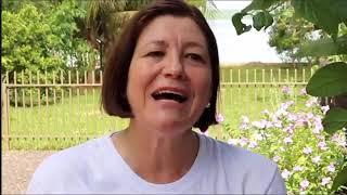 Depoimento da mediadora voluntária: Irse Araújo