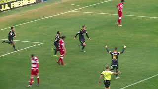 UCAM Murcia CF 3--0 Recreativo Granada (20-01-19)