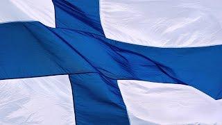 Så formades Finland