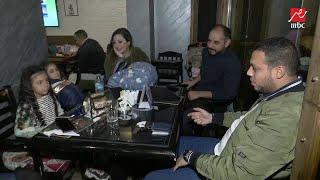 ردود أفعال الجماهير بعد فوز مصر على بيلا روسيا في مونديال اليد