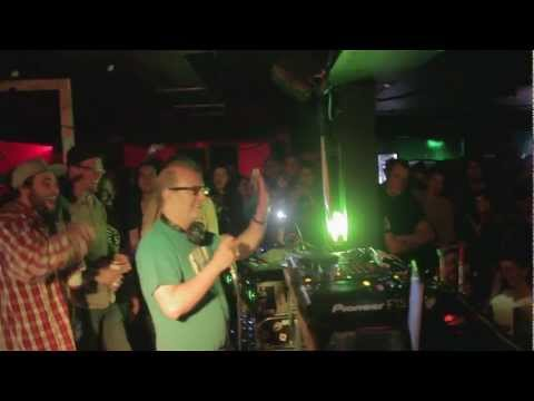 David Rodigan on Mungo's Hi Fi Soundsystem 24.11.12 (SCOBV007)