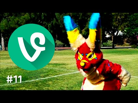 Furry Vine Compilation #11 50+ Vines