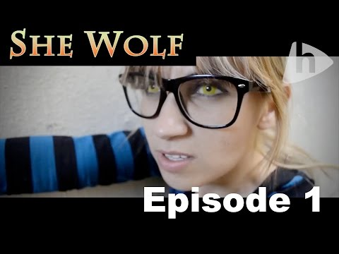 SHE WOLF - EPISODE 1
