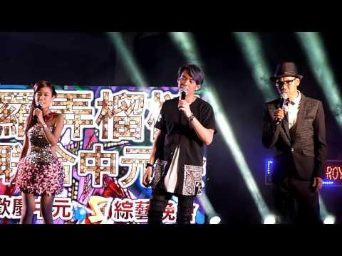 黄振隆   Talking + Om Pra Ma Pood (泰语歌) 100915