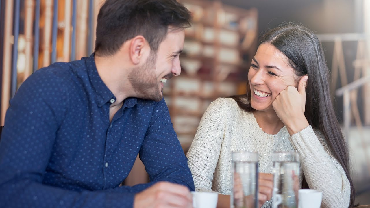 Flirten wie ein profi [PUNIQRANDLINE-(au-dating-names.txt) 28