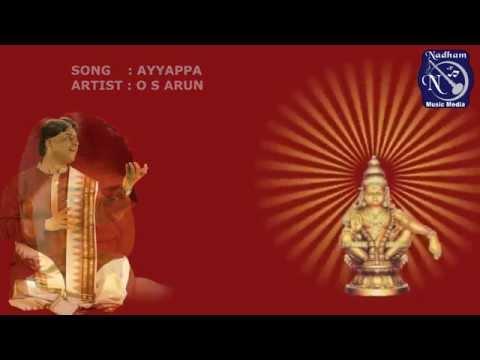 BHAJANS FOR CHILDREN - AYYAPPA