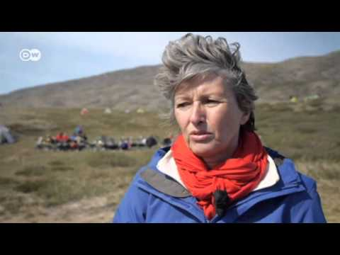 Greenland: The Call of the Shaman   Global 3000
