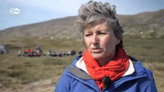 Greenland: The Call of the Shaman | Global 3000