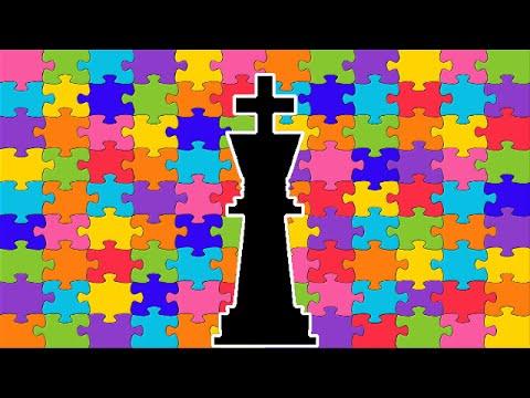 Chess Puzzles #19 (Endgame)