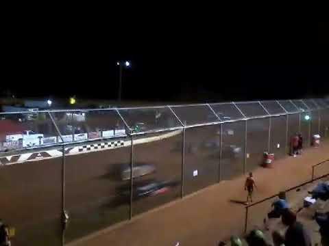 Swainsboro Raceway 9/2/17 602 Create Late Model