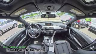 2016 BMW 330e Promo video