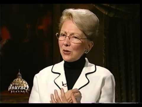 Marcia Petty: Former Episcopalian - The Journey Home (12-13-2004)