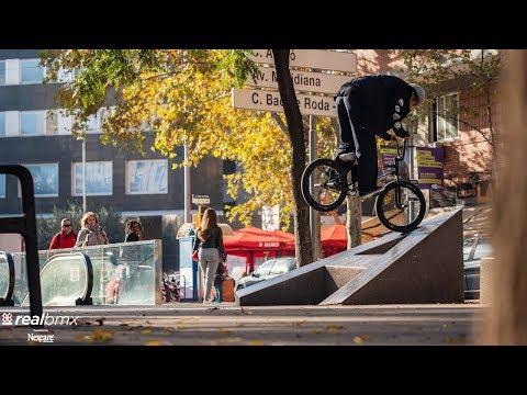 Simone Barraco: Real BMX 2019 | X Games