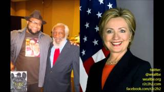 Baba Dick Gregory On Hillary Clinton E-mail Scandal