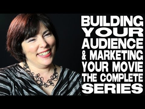 Building An Audience & Marketing A Movie - Sheri Candler Full Interview