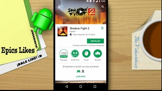 Shadow Fight 2   MOD/HACK 1.9.27   Todo ILIMITADO [APK]