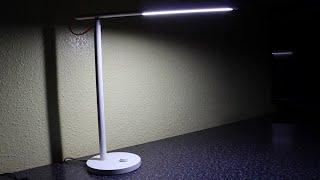 Review de la Xiaomi Desk Lamp MJTD01YL por PSN Andy y Lucas