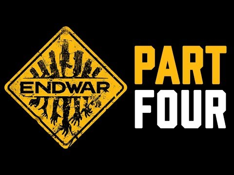 ENDWAR Part Four (Nerf HvZ Invitational at Athens, Ohio)