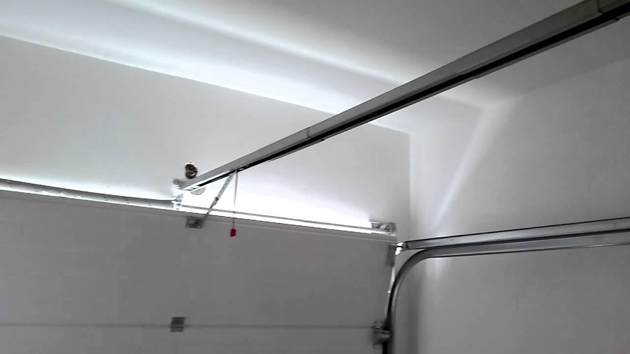 Liftmaster lm 50 ev