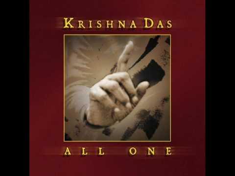 Клип Krishna Das - Rock In A Heart Space