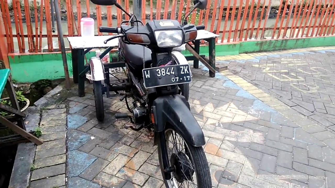 Ide 75 Bengkel Modifikasi Motor Roda Tiga Surabaya Terkeren Cermin