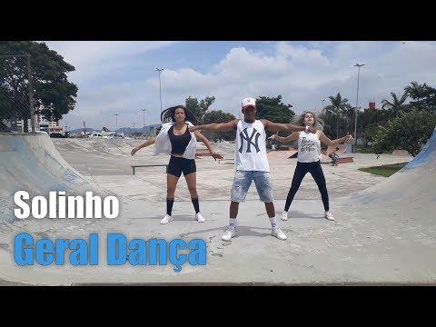 Solinho - Coreografia Geral Dança