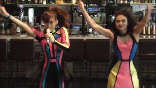 Ini Penyebab Adiezty Fersa Tinggalkan Girl Band