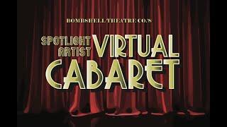 BTC Artist Spotlight Virtual Cabaret