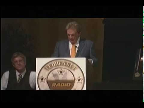 Tennessee Radio Hall of Fame Induction Dinner (May 2016)