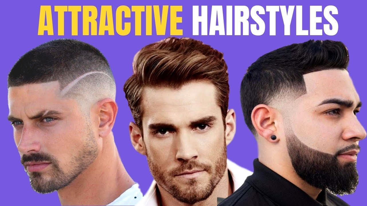 6 hairstyles women love the most! | the most attractive hair for men