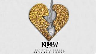 KDrew - Signals (Christian Reindl Orchestral Remix) (HQ)