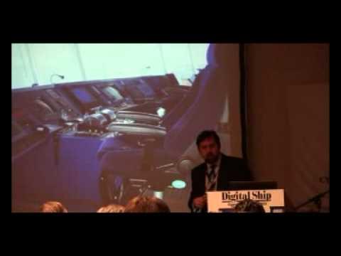 e-Navigation The Human Element - David Patraiko, Nautical Institute