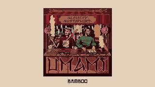 09 - W.Cheff & Bustaphort - Bamboo (U.M.A.M.I.)