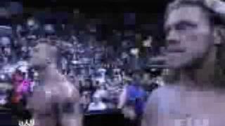Undertaker et batista VS randy Orton et Edge part 1/1