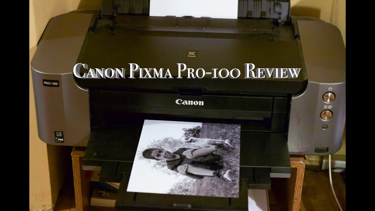 utube how to cancel automatic report of canon printer