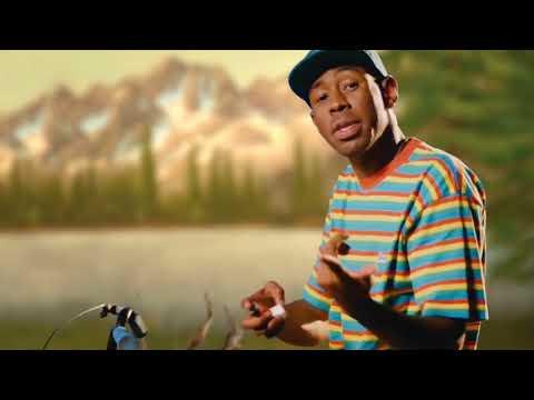 Tyler, The Creator - TIPTOE (Lyrics on Screen)