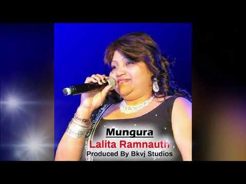 Lalita Ramnauth - Mungura (2019 Chutney)