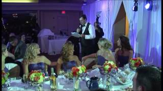 Father of the Bride Speech -- date my daughter rules