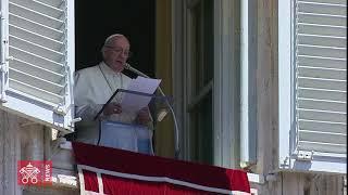 La gratitudine del Papa per la speciale giornata vissuta ieri a Bari