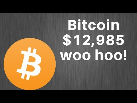 Bitcoin update! ETH   LTC   XRP   ADA   XLM