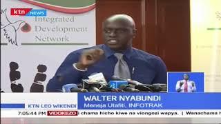 INFOTRAK: Wakenya wengi wanaunga mkono marekebisho ya katiba